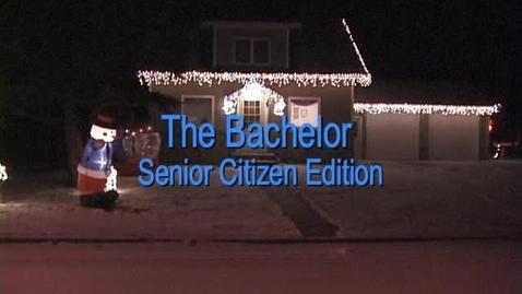 Thumbnail for entry SRCTC BAchelor Senior Citizens Edition