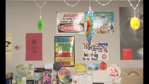 Thumbnail for entry SLPS Comm Arts Teacher of the Year 2012