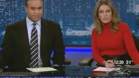 Thumbnail for entry WCBS TV 2-10-2010 12 pm Winter Storm Coverage