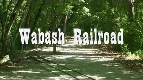 Thumbnail for entry Wabash Railroad