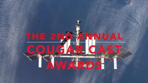 Thumbnail for entry 2019-2020 Cougar Cast Awards