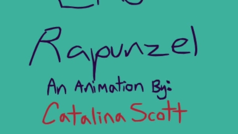 Thumbnail for entry Catalina S.'s DigiStory 2017 (S4)