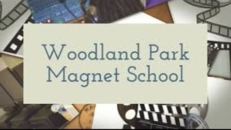 Thumbnail for entry Woodland Park Magnet School's Daily News for November 28, 2016