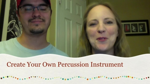 Thumbnail for entry CYO Percussion/Mortimer