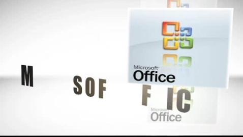 Thumbnail for entry Microsoft Office 2007 Seminar