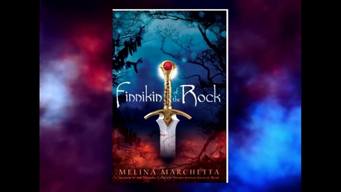 Thumbnail for entry Finnikin of the Rock by Melina Marchetta