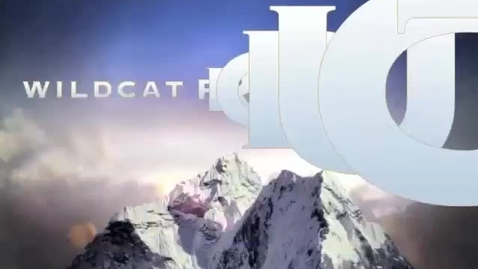 Thumbnail for entry Wildcat Production Bloopers