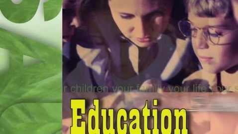 Thumbnail for entry 081511 E Education First!