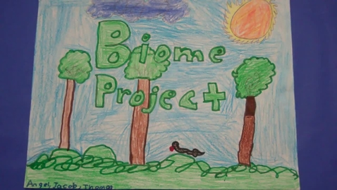 Thumbnail for entry Angel Biome Project