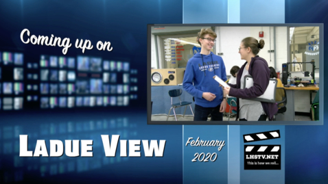 Thumbnail for entry Ladue View - February 2020