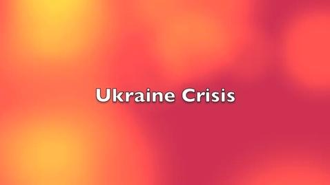 Thumbnail for entry The Ukraine