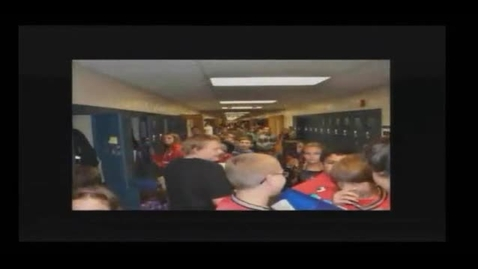 Thumbnail for entry Dodd Morning Announcements 5-7-14