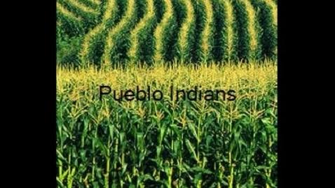 Thumbnail for entry Pueblo Indians
