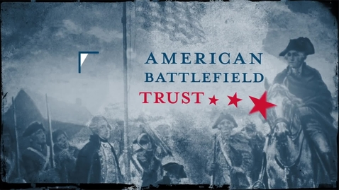 Thumbnail for entry The Revolutionary War Animated Battle Map.mp4