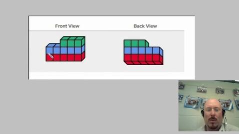 Thumbnail for entry Finding the Volume of Irregular Prisms