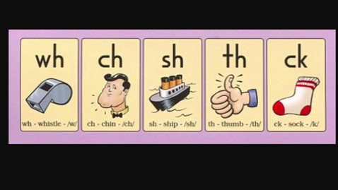 Thumbnail for entry Fundations Digraphs