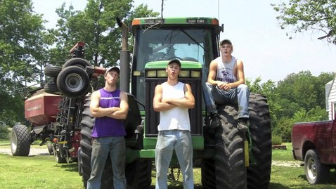 Thumbnail for entry I'm Farming and I Grow It (Sexy and I Know It Parody)