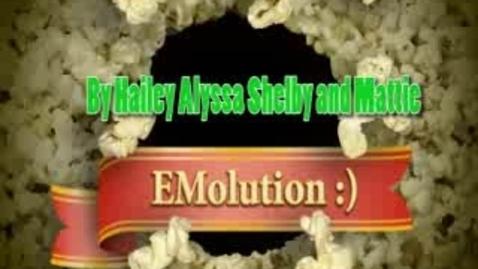 Thumbnail for entry Makeover evolution