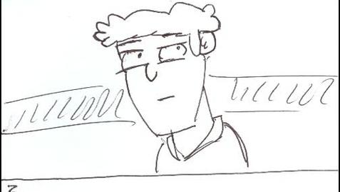 Thumbnail for entry Graveyard Shift Animatic