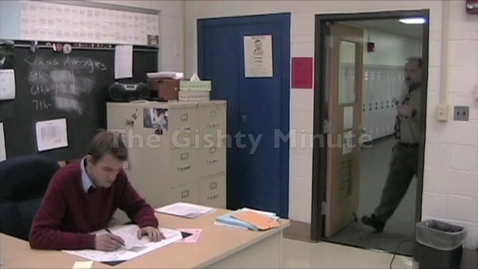 Thumbnail for entry Gishty Minute- Kent