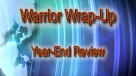 Thumbnail for entry Graduation Newscast