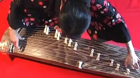 Thumbnail for entry Rokudan (Six Mouvements)