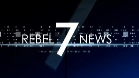 Thumbnail for entry April 26, 2013- Rebel News