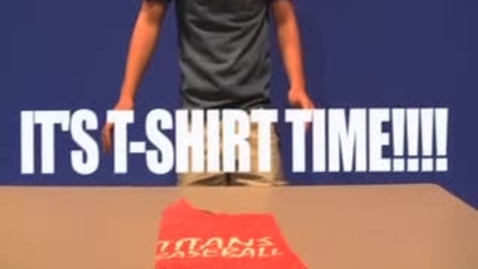 Thumbnail for entry T-Shirt Time ACTT
