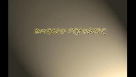 Thumbnail for entry Unread Predator