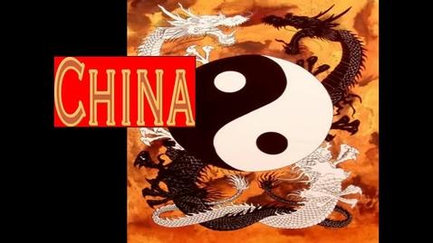 Thumbnail for entry Ming&Qing China