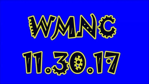 Thumbnail for entry WMNC 11.30.17