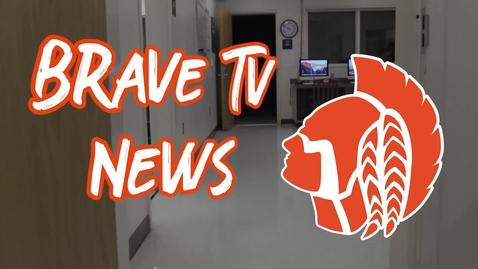 Thumbnail for entry Brave TV News 3/2/2020