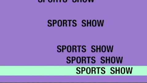 Thumbnail for entry The Southside Sports Show  Thursday, April 3, 2014