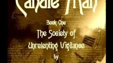 Thumbnail for entry THE SOCIETY OF UNRELENTING VIGILANCE, by Glenn Dakin