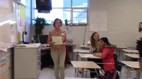 Thumbnail for entry Substitute Teachers of HHS Feature