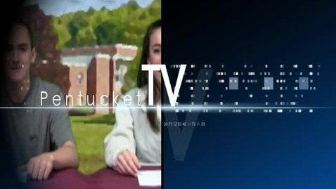 Thumbnail for entry Pentucket TV March 2011