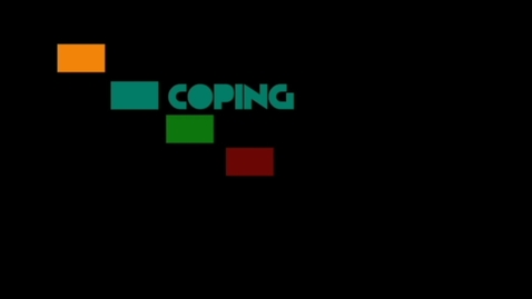 Thumbnail for entry Coping with COVID