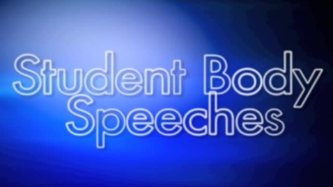 Thumbnail for entry Student Body