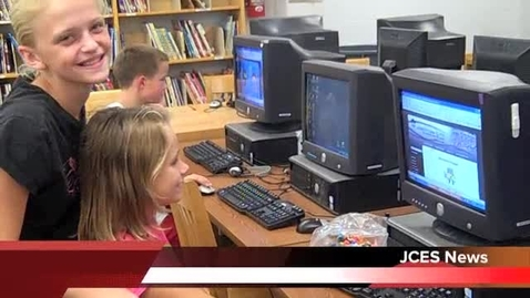 Thumbnail for entry JCES News 3-12-12