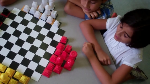 Thumbnail for entry Como jugar Cuatro Frentes