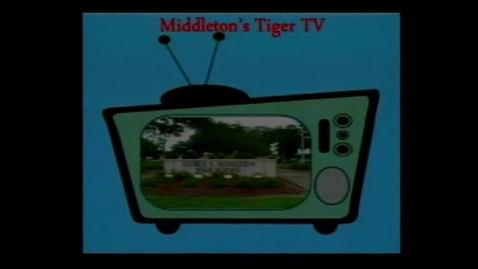 Thumbnail for entry Tiger TV Sept 29 2014