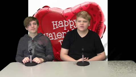 Thumbnail for entry 021419 Valentine's Day