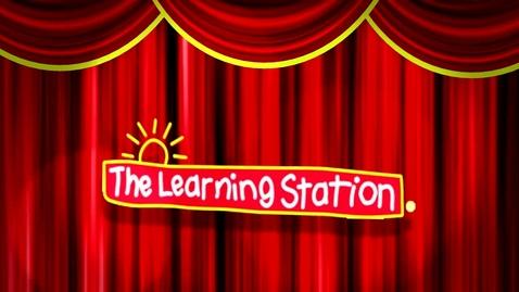 Thumbnail for entry Tony Chestnut (Toe Knee Chestnut) - The Learning Station