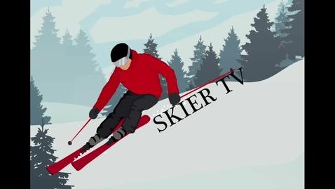Thumbnail for entry Skier TV - November 13, 2020