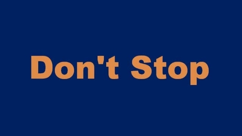 Thumbnail for entry Don't Stop BEE-lieving!!! Bridgman - Boys Basketball District Champs 2013