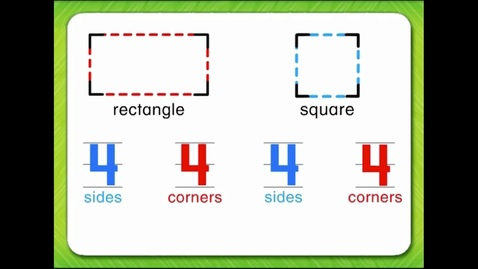 Thumbnail for entry Squares and Rectangles