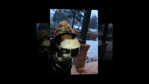 Thumbnail for entry Orenco Snow Montage 2014