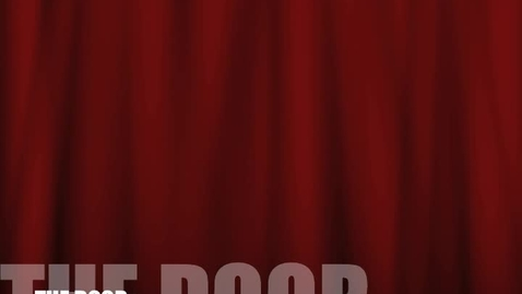 Thumbnail for entry The Door:The Other Side