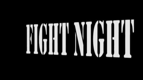 Thumbnail for entry Rubik's Cube Fight Night