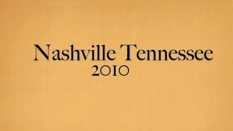 Thumbnail for entry Nashville